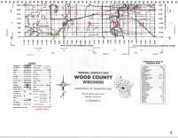 Map Image 025, Wood County 1984